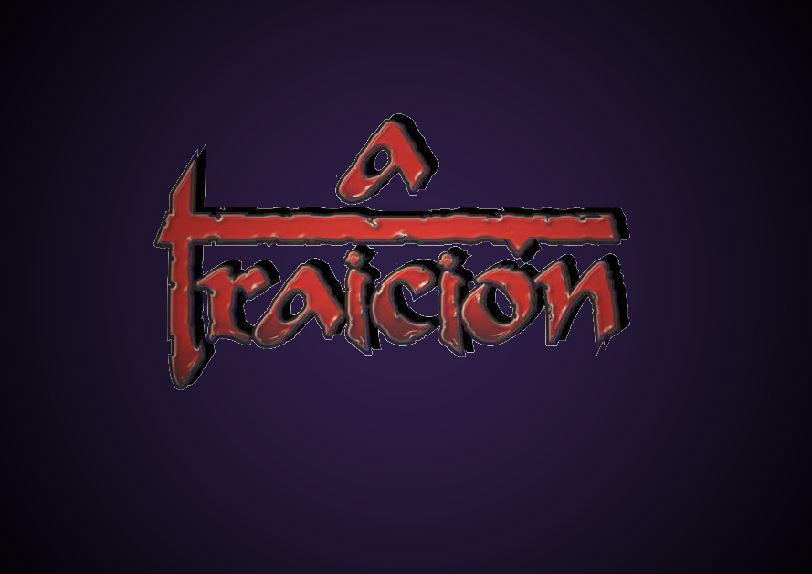Logo a traición color