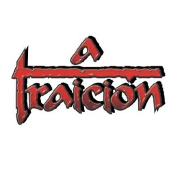 Primer album: A traición