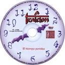 Pistas del álbum: El tiempo perdido