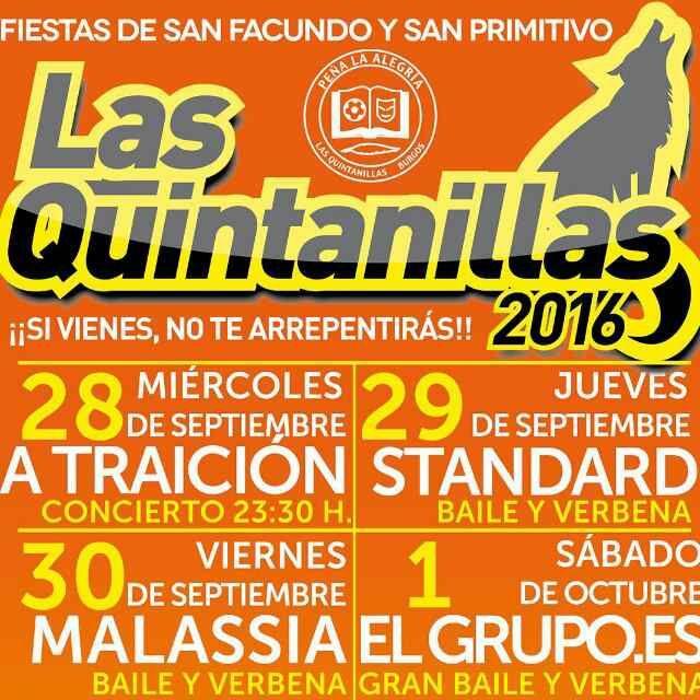 Las Quintanillas