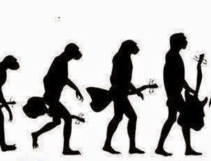 evoluación